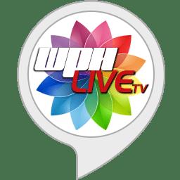 WPHLiveTV Handball News - Alexa Flash Briefing Skill