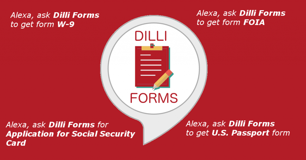 Dilli Forms