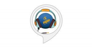 Handball Radio Alexa Skill Logo