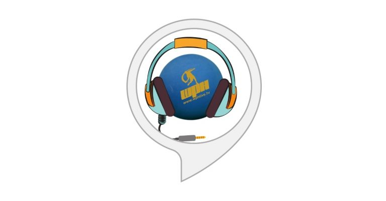 Handball Radio - A Podcast Skill On Amazon Alexa - Dilli Labs