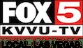 Fox5 Las Vegas KVVU Logo