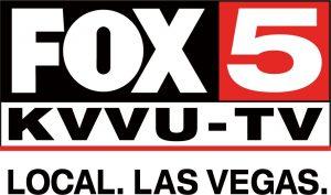 Fox5 Las Vegas Logo