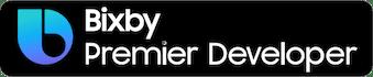 bixby premier developer badge